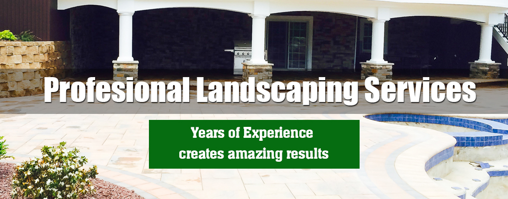 Green Rock Landscaping